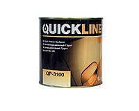QUICKLINE Грунт 2К антикоррозийный фосфатирующий QP-3100 1л