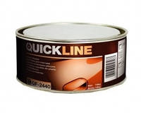 QUICKLINE Шпатлевка для пластика QF-2440 1,5кг