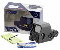 Прицел коллиматорный HD553+подарок или бесплатная доставка!
