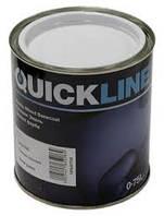 QUICKLINE Автоэмаль базовая 12 Arctic white 1L