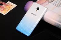 Силиконовый ультратонкий чехол для Meizu M3 Note