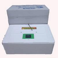 Инкубатор для яиц Наседка ИБМ-100 с механическим переворотом