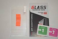 Защитное стекло (защита) для Sony Xperia Z C6602 | C6603 | L36h ОТЛИЧНОЕ КАЧЕСТВО