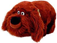 Пёс Дюк, мягкая игрушка 12 см, Secret Life of Pets,  TY