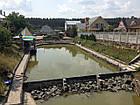 Накопительные резервуары.Технические пруды., фото 2
