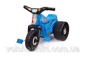 Игрушка «Трицикл ТехноК», арт. 4128