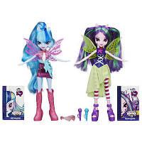 Набор 2 куклы Май Литл Пони Ариа и Соната