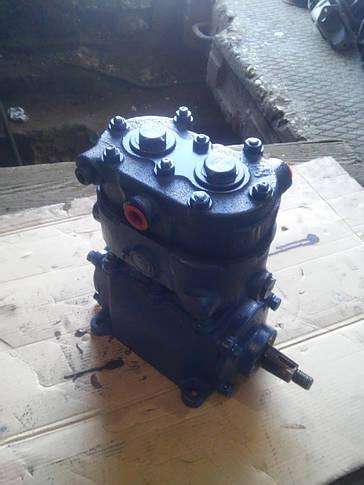 Компрессор зил-130 т-150( 130-35090150), фото 2