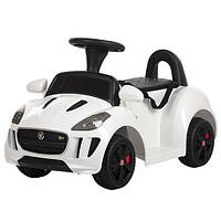 Детский электромобиль Jaguar M 3164BR-1***