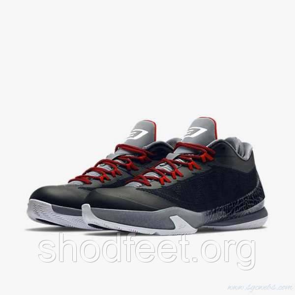 Баскетбольные кроссовки Air Jordan CP3.VIII 684855 - 001