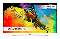 Телевизор LG 55UH950V