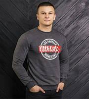 Мужской свитшот - Атлетик - Модель 99-232