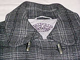 Полу пальто женское Authentic Luxury (р.50- 52), фото 6