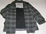 Підлозі пальто жіноче Authentic Luxury (р. 50 - 52), фото 7