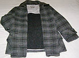 Полу пальто женское Authentic Luxury (р.50- 52), фото 7
