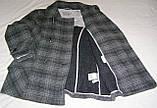 Полу пальто женское Authentic Luxury (р.50- 52), фото 9