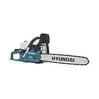 Бензопила Hyundai X 460. Бесплатная доставка по Украине!