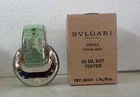 Bvlgari Omnia Green Jade 65 ml тестер