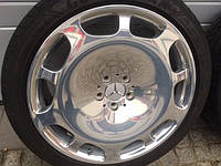 "Колеса 20"" Mercedes Benz S-class W222 S600 Maybach"