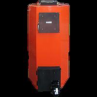 Универсальный твердотопливный котел длительного горения Энергия ТТ 25 кВт