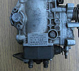 Топливный насос высокого давления (тнвд) Bosch 0460494131 б/у 1.6TD на Audi 80; VW: Golf 2, Jetta, Passat, T3, фото 2