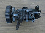 Топливный насос высокого давления (тнвд) Bosch 0460494131 б/у 1.6TD на Audi 80; VW: Golf 2, Jetta, Passat, T3, фото 3