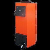 Универсальный твердотопливный котел длительного горения Энергия ТТ 40 кВт