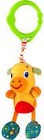 Подвесная игрушка Жираф, Bright Starts