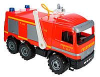 Пожарная машина Mercedes, 64 см, Lena