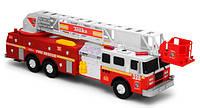 Пожарная машина Titans, 73 см, Tonka
