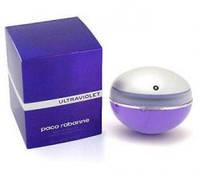 Ultraviolet Paco Rabanne Ж (100 мл) ( НЕТ в наличии )