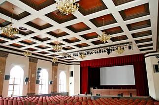 Панели Decor Acoustic для потолков и стен