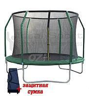 Батут 10 FT (305см) Premium марки Total Sport