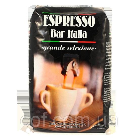 Кофе в зернах Espresso Bar Italia Grande Selezione 500г