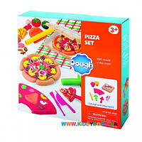 Набор для лепки Пиццерия Playgo 8582