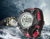 Фитнеcс часы для бега и плавания Watch DBT-SW1 Black\Yellow