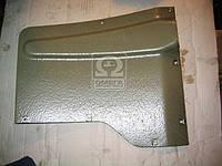 Щиток КамАЗ грязевой правый 5320-8403274