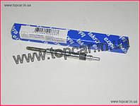 Свеча накала Fiat Doblo I 1.9D 05-  Iskra 11 725 020