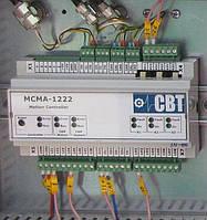 Контроллер перемещения Motion Controller MCMA-1222