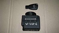 Замок зажигания и ключ Mercedes W220 S-Class 2003г.в. 2155450608, A2155450608