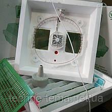Инкубатор бытовой Квочка МИ-30-1Э без ручного переворота яиц