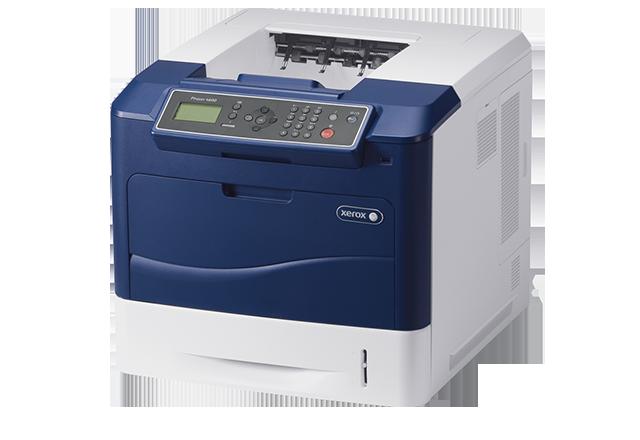 Заправка Xerox Phaser 4620DN картридж 106R01534, 106R01536
