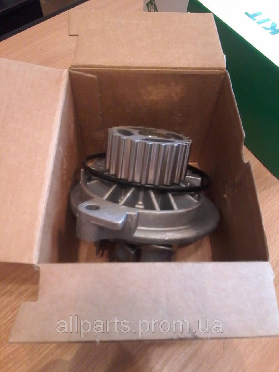 Водяной насос (помпа) VW Transporter T4, LT I/II (28-35, 28-46) 2.4/2.5 TDi/D, Crafter 2.5TDI, z=20