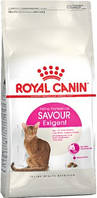 Корм Royal Canin Savour Exigent