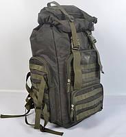 Рюкзак армейский хаки 65L