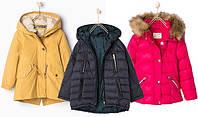 Женские куртки, пальто, пончо