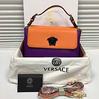 "Сумка Versace №12 ""Medusa"""