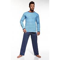 Пижама мужская хлопковая.Cornette PM-138