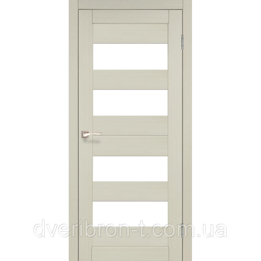 Двери Корфад Porto PR-07 беленый дуб
