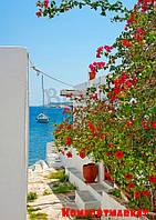 """Фотообои: """"Добро пожаловать в Грецию 19"""""""